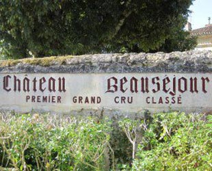 CHÂTEAU BEAUSEJOUR BECOT
