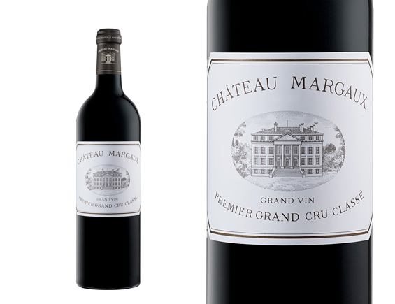 Ch teau margaux 2013 red margaux wine of bordeaux for Chateau margaux
