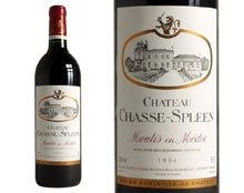 CHÂTEAU CHASSE-SPLEEN 1994