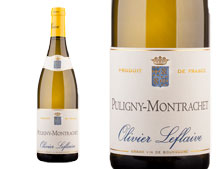OLIVIER LEFLAIVE PULIGNY-MONTRACHET 2009
