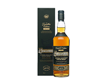 WHISKY CRAGGANMORE THE DISTILLERS EDITION, Double Matured