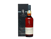 WHISKY LAGAVULIN THE DISTILLERS EDITION