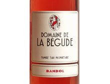 BANDOL BY BÉGUDE ROSÉ 2015