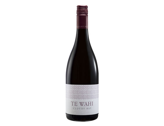 CLOUDY BAY TE WAHI ROUGE 2014