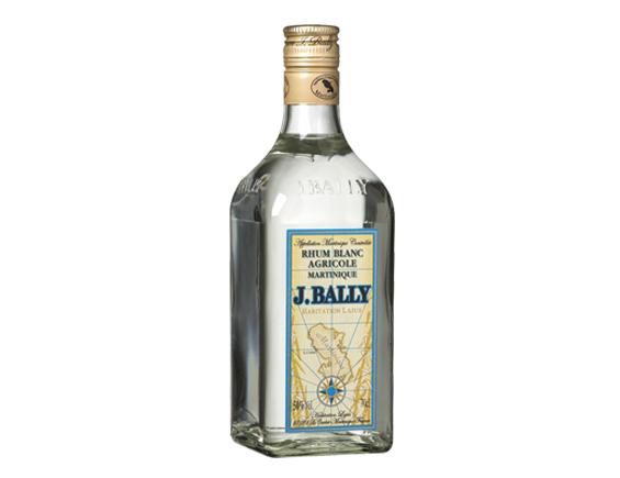 RHUM BALLY BLANC