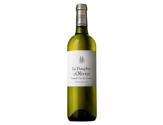 DAUPHIN D'OLIVIER BLANC 2016