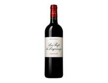LES FIEFS DE LAGRANGE rouge 2002, Second Vin du Château Lagrange