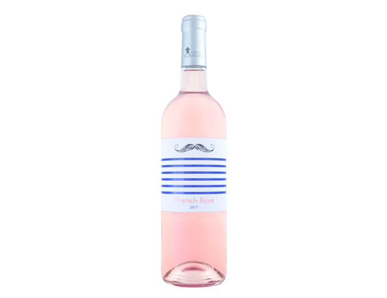 FRENCH ROSÉ 2017