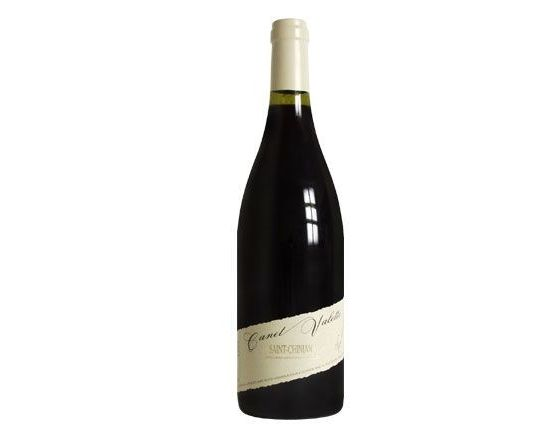 DOMAINE CANET VALETTE MAGHANI ROUGE 2018