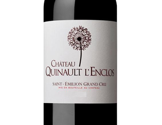 CHATEAU QUINAULT L'ENCLOS 2011