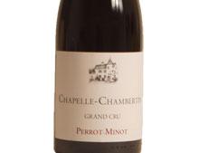 DOMAINE PERROT-MINOT CHAPELLE-CHAMBERTIN GRAND CRU 2011