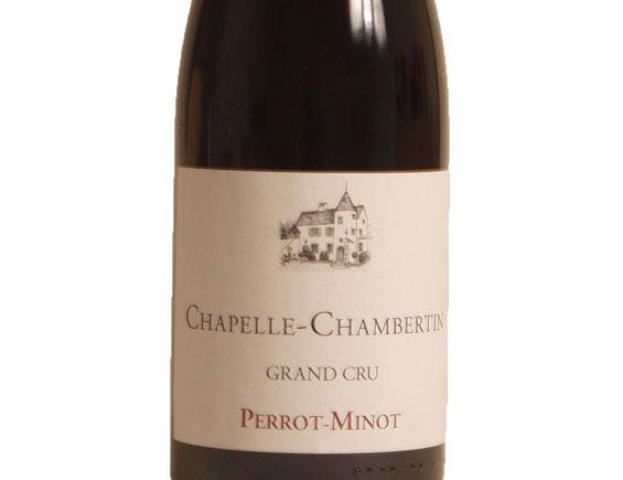 DOMAINE PERROT-MINOT CHAPELLE-CHAMBERTIN 2013