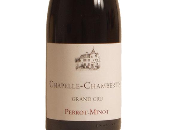 DOMAINE PERROT-MINOT CHAPELLE-CHAMBERTIN 2014