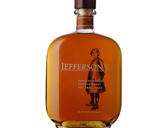 BOURBON JEFFERSON'S