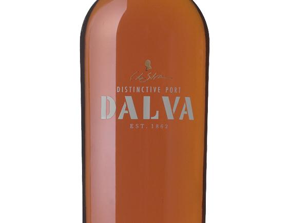 PORTO DALVA DRY WHITE 40 ANS
