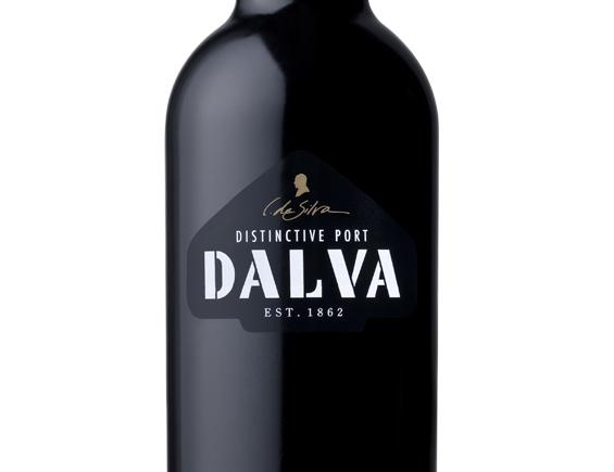 PORTO DALVA VINTAGE 2000