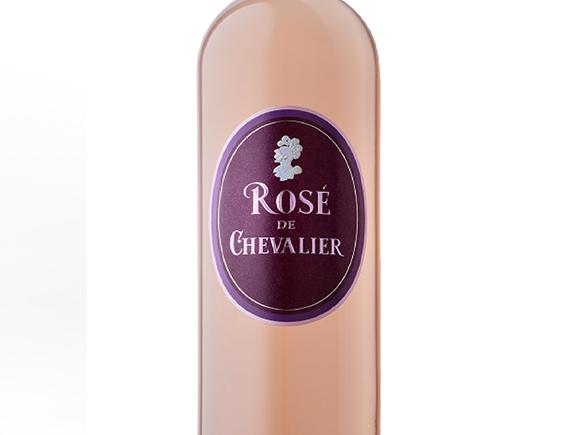 ROSÉ DE CHEVALIER 2016