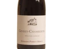 DOMAINE PERROT-MINOT GEVREY-CHAMBERTIN 2015