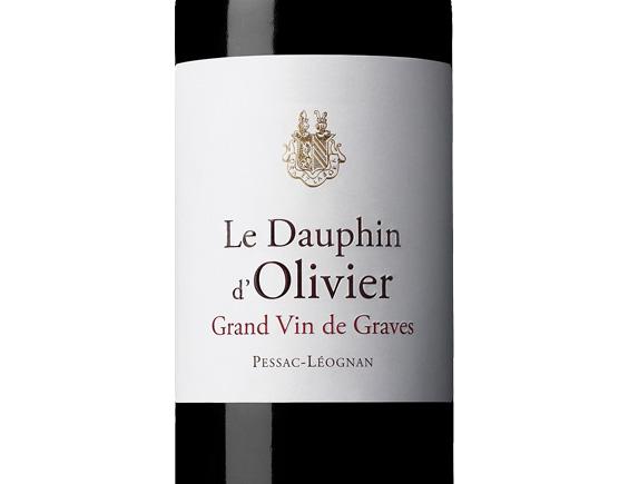 DAUPHIN D'OLIVIER ROUGE 2015