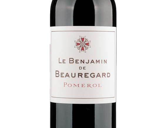 LE BENJAMIN DE BEAUREGARD 2015