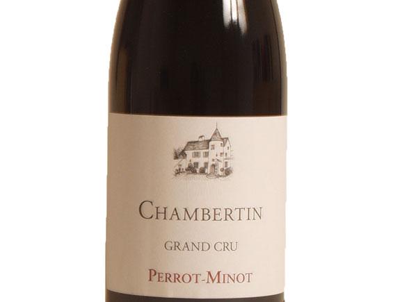 DOMAINE PERROT-MINOT CHAMBERTIN GRAND CRU 2016