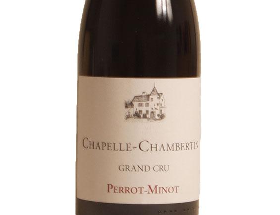 DOMAINE PERROT-MINOT CHAPELLE-CHAMBERTIN 2016