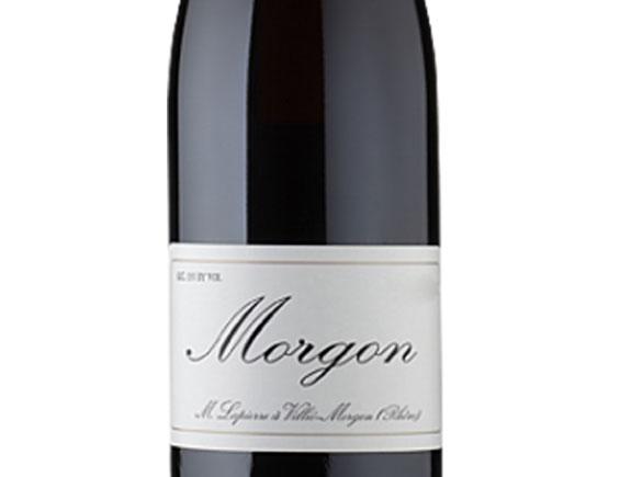 MARCEL LAPIERRE MORGON 2017