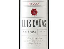LUIS CANAS CRIANZA 2015