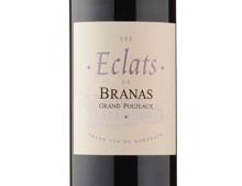 LES ECLATS DE BRANAS GRAND POUJEAUX 2014