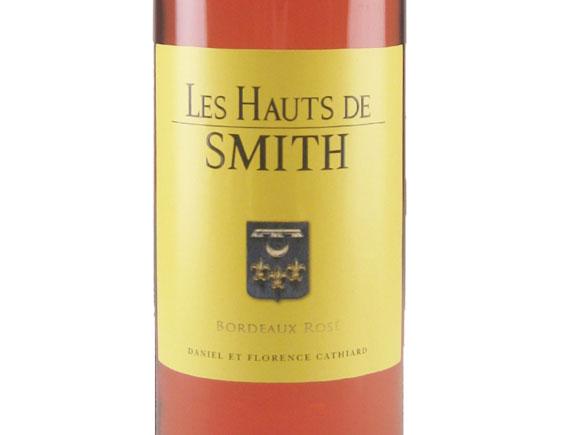 LES HAUTS DE SMITH ROSÉ 2018