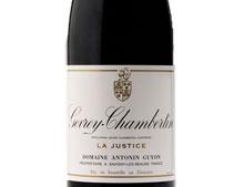 DOMAINE ANTONIN GUYON GEVREY-CHAMBERTIN LA JUSTICE 2018