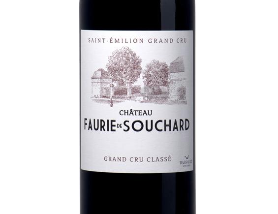 CHÂTEAU FAURIE DE SOUCHARD 2018