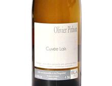 DOMAINE OLIVIER PITHON LAÏS BLANC 2017