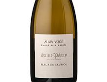 DOMAINE ALAIN VOGE SAINT- PERAY FLEUR DE CRUSSOL 2016