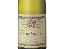 LOUIS JADOT MÂCON VILLAGES DOMAINE GRANGE MAGNIEN BLANC 2018