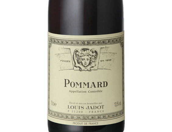 LOUIS JADOT POMMARD ROUGE 2015