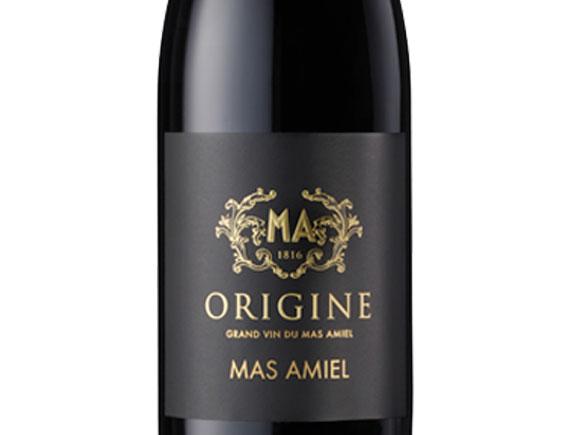 MAS AMIEL ORIGINE ROUGE 2017