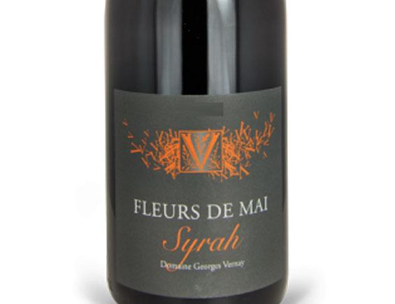 DOMAINE GEORGES VERNAY FLEUR DE MAI SYRAH 2018