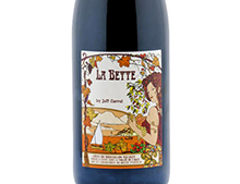 LA BETTE BY JEFF CARREL ROUGE 2017