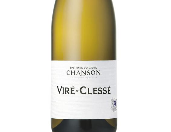 DOMAINE CHANSON VIRÉ-CLESSÉ 2017