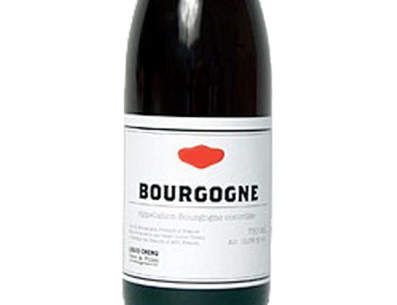 DOMAINE LOUIS CHENU PERE & FILLES BOURGOGNE ROUGE 2017