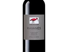 DOMAINE DE RAVANES L'IBIS ROUGE 2018