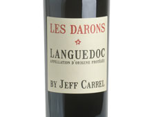 LES DARONS BY JEFF CARREL ROUGE 2018