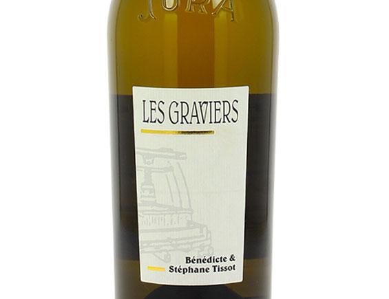 DOMAINE STÉPHANE TISSOT ARBOIS CHARDONNAY LES GRAVIERS 2018
