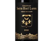 CHÂTEAU SMITH HAUT LAFITTE ROUGE 2020