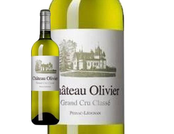 CHATEAU OLIVIER BLANC 2020