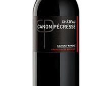 CHÂTEAU CANON PECRESSE 2020
