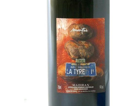 BRUMONT CHÂTEAU MONTUS LA TYRE 2006