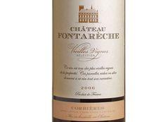 Chateau Fontarèche Vieilles Vignes 2006 Rouge