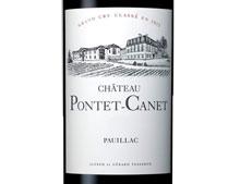 CHÂTEAU PONTET CANET 2008